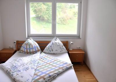Sterne-Schlafzimmer